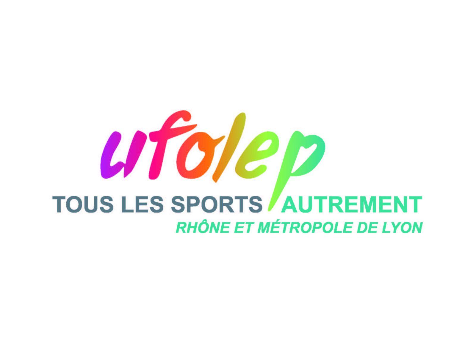 Logo de l'UFOLEP