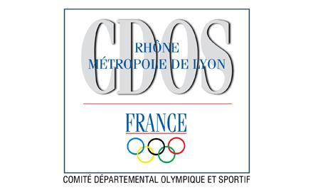 comité lyonnais natation